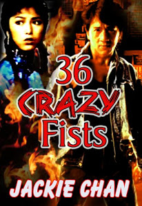 Jackie Chan And The 36 Crazy Fists (1977) Dual Audio 480p