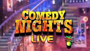 Comedy Nights Live 3rd April 2016 Episode 10 DVDRIP 480p