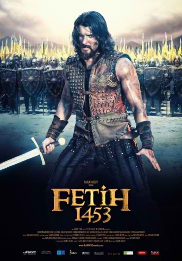 Fetih 1453 (2012) Hindi Dubbed DVDRIP 250MB