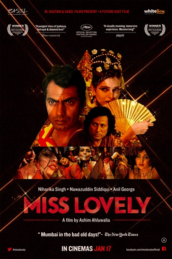 Miss Lovely 2012 Hindi Movie Download HDRIP 480p