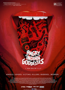 Angry Indian Goddesses (2015) Hindi Movie BlueRay 720p