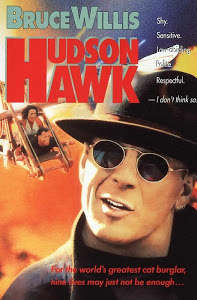 Hudson Hawk (1991) Hindi Dubbed DVDRIP 720p