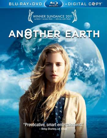 Another Earth 2011 English BRRip 200MB