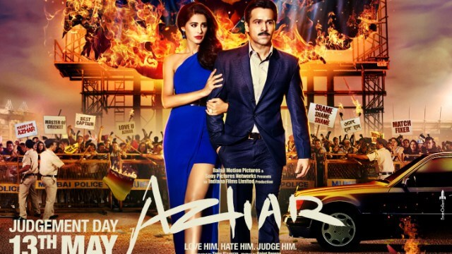 Azhar (2016) Hindi Movie