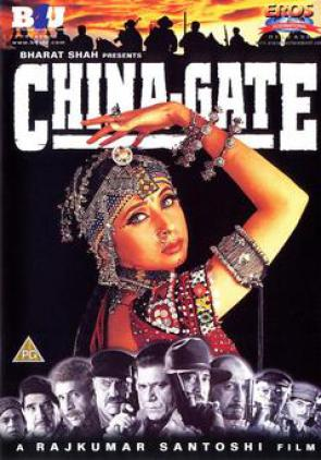 China Gate (1998) Hindi Movie DVDRip 400MB