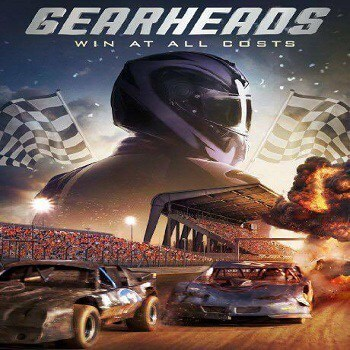 Gearheads (2016) English DVDRIP 480p