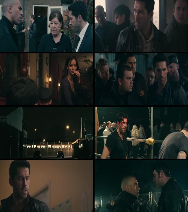 Green Street 3 Never Back Down 2013-1