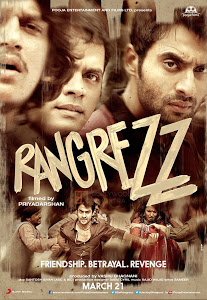 Rangrezz (2013) Hindi Movie HDRip 720P