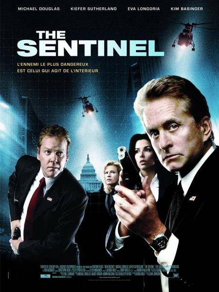 The Sentinel (2006) Hindi Dubbed BluRay Rip 720p