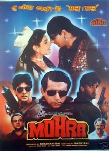 Mohra (1994) Hindi Movie DVDRip 480P