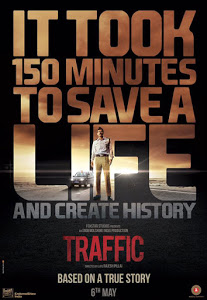 Traffic (2016) Hindi Movie HDRip 350MB
