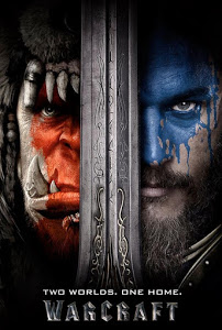 Warcraft (2016) Dual Audio HDTC 300MB