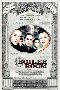 Boiler Room (2000) Dual Audio BRRip 600Mb
