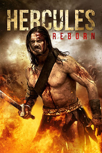 Hercules Reborn (2014) Dual Audio BRRip 480P