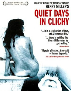 Quiet Days in Clichy (1990)