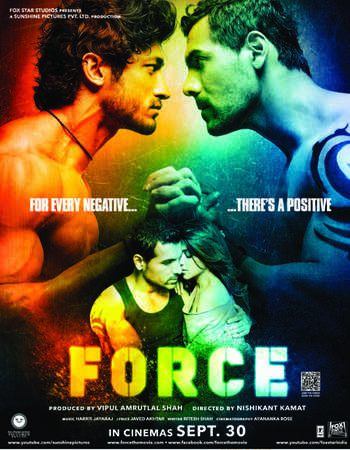 force-2011