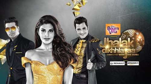 Jhalak Dikhhla Jaa S09E09 24th September 2016 HDTV 300MB