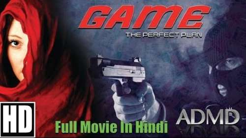 Game The Perfect Plan 2016 Hindi Dubbed 300MB HDRip 480p