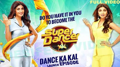 Super Dancer 8th October 2016 HDTV 250MB
