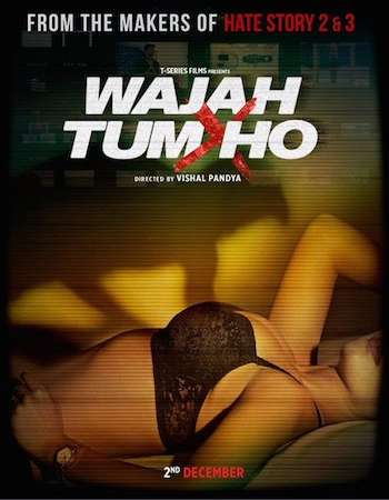 Wajah Tum Ho 2016 Hindi Official Trailer 720p