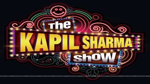 Poster of 'The Kapil Sharma Show'