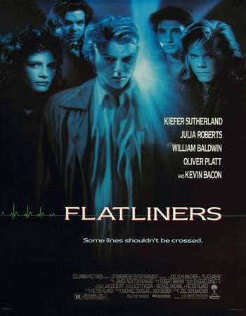 Flatliners 1990 Dual Audio BRRip 720p