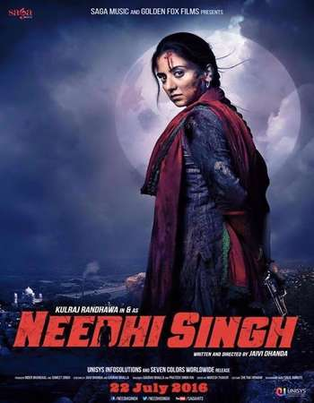 Needhi Singh 2016 Punjabi HDRip 150MB HEVC Mobile