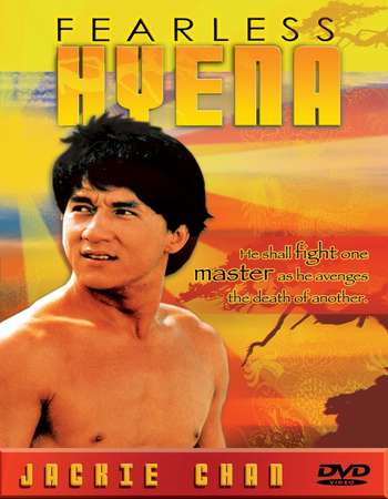 The Fearless Hyena 1979 Dual Audio BRRip 720p
