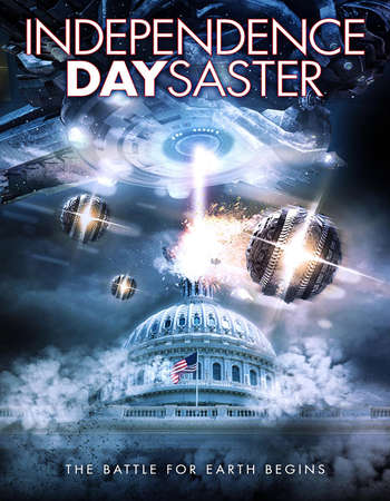 Independence Daysaster 2013 Dual Audio 720p BRRip 900MB