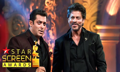 Star Screen Awards 2017 31st December 2016 HDTV 720p