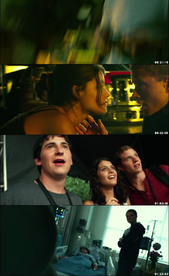 Project Almanac 2015