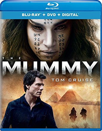 The Mummy 2017 English 480p BRRip 500MB ESubs