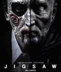 Jigsaw 2017 English 480p WEB-DL 280MB ESubs