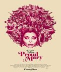 Proud Mary 2018 English TSRip 600MB