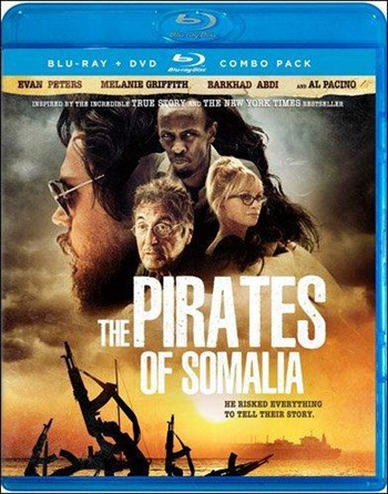 The Pirates of Somalia 2017