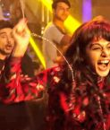 Dil Juunglee's new song, featuring Taapsee Pannu and Saqib Saleem, is perfect for your party playlist