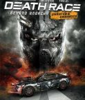 Death Race 4 Beyond Anarchy 2018 English 350MB HDRip 480p