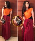 The cost of Karisma Kapoor's sling bag is equal to the cost of 15 shirts owned by Jacqueline Fernandez