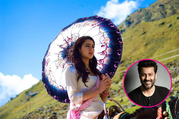 Kedarnath director Abhishek Kapoor lands in legal soup as KriArj Entertainment plans action against him for cheating