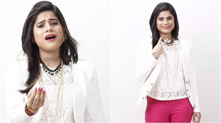 Singer Jyotica Tangri: Bollywood music is the perfect portrayal of all emotions